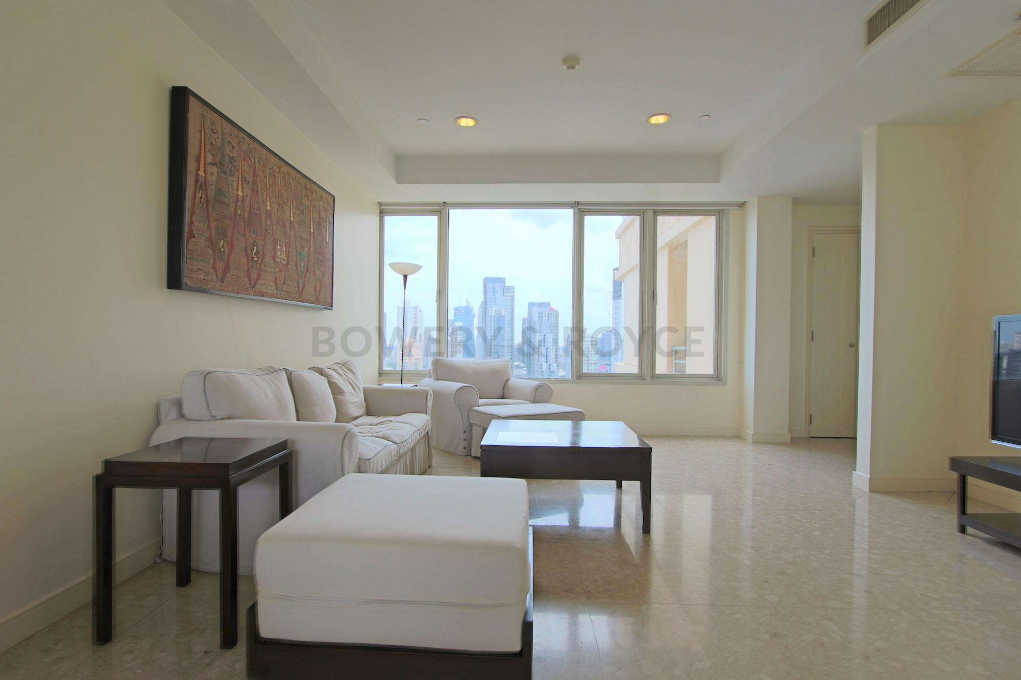 Great-Location-Three-Bedroom-Condo-for-Rent-in-Thong-Lor-3