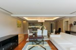 Captivating Three Bedroom Condo For Rent In Thong Lor-1