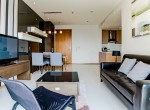 Exquisite One Bed for Rent & for Sale in Phrom Phong-1