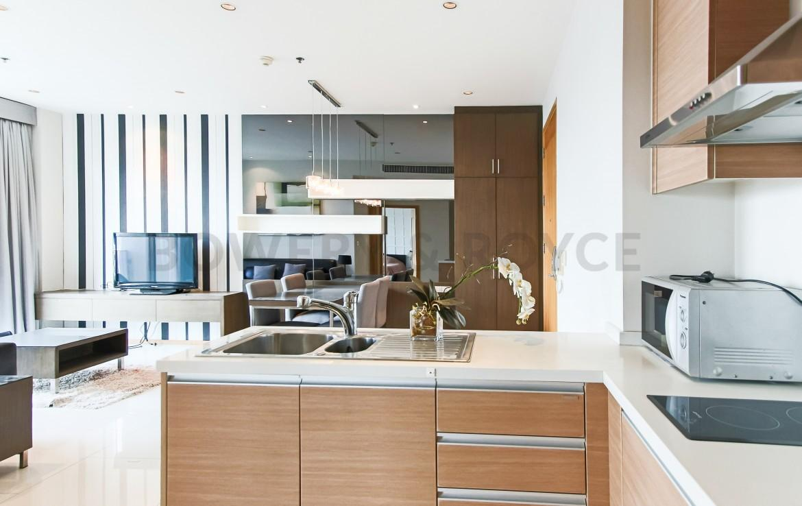 Exquisite One Bed for Rent & for Sale in Phrom Phong-10