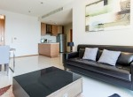 Exquisite One Bed for Rent & for Sale in Phrom Phong-2