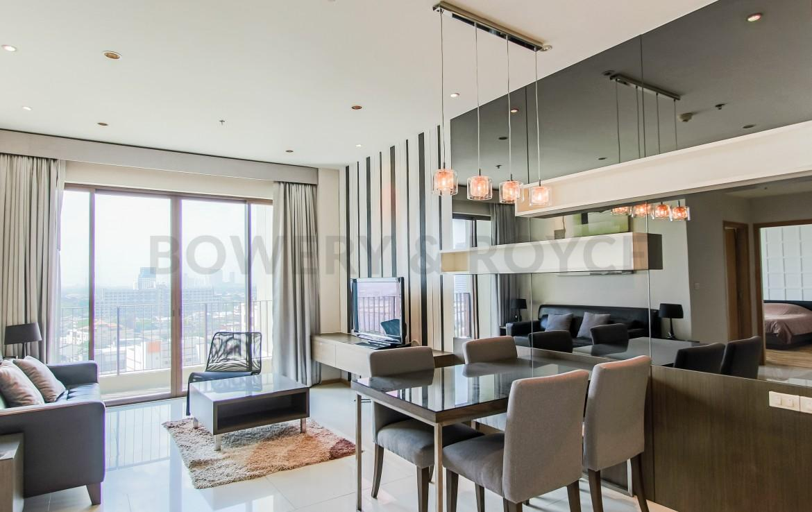 Exquisite One Bed for Rent & for Sale in Phrom Phong-3