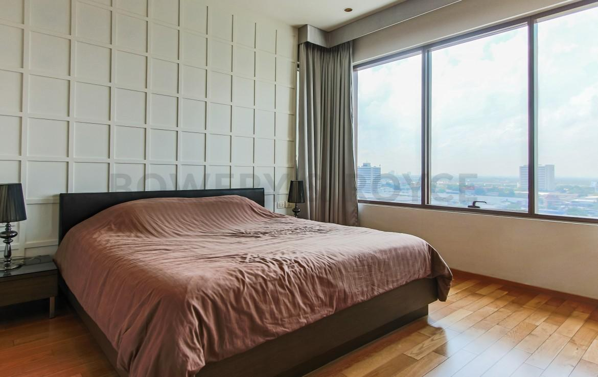 Exquisite One Bed for Rent & for Sale in Phrom Phong-7