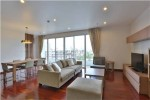 Residential Three Bedroom Apartment for Rent in Phrom Phong-1