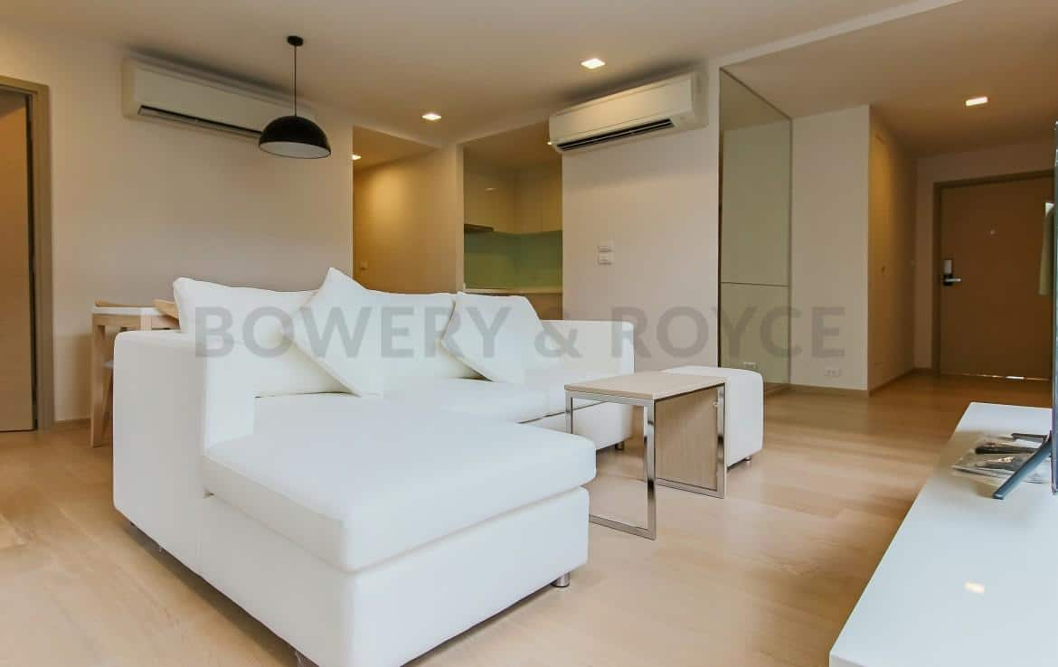 Brand New Three Bedroom Condo for Rent in Thong Lor-1