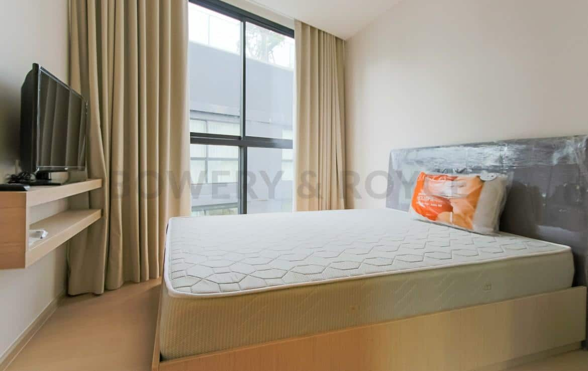 Brand New Three Bedroom Condo for Rent in Thong Lor-10