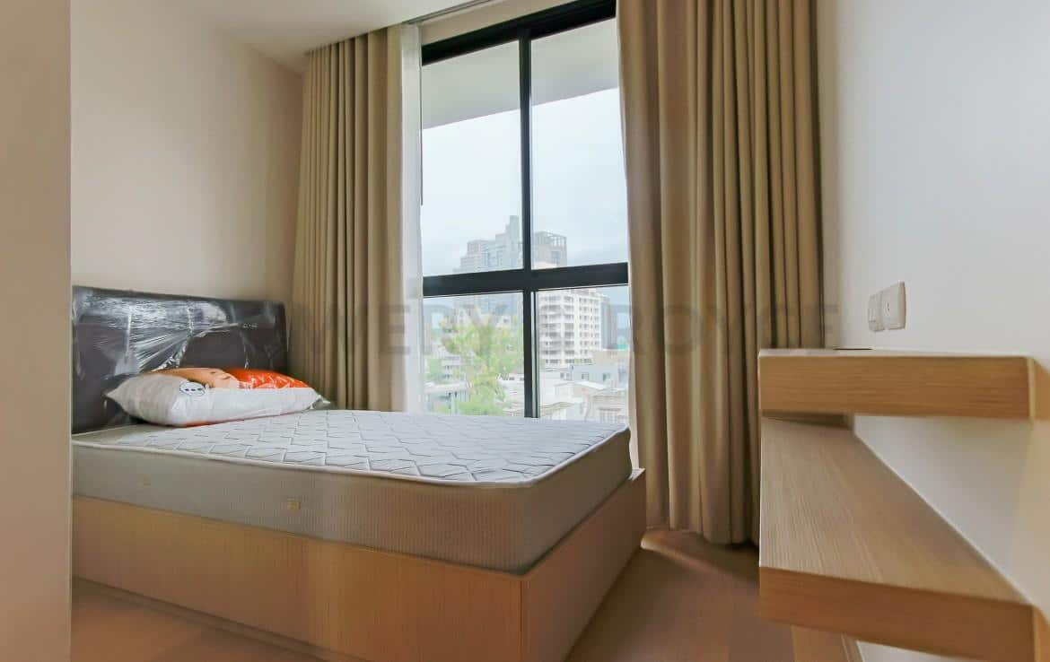 Brand New Three Bedroom Condo for Rent in Thong Lor-8
