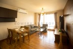 Nice decor Two Bedroom condo for rent in Phra Khanong