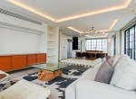Beautifully Decorated Three Bedroom Condo for Rent in Ekkamai-1