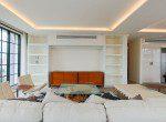 Beautifully Decorated Three Bedroom Condo for Rent in Ekkamai-2