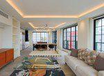Beautifully Decorated Three Bedroom Condo for Rent in Ekkamai-4