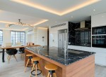 Beautifully Decorated Three Bedroom Condo for Rent in Ekkamai-5