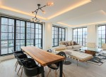 Beautifully Decorated Three Bedroom Condo for Rent in Ekkamai-9