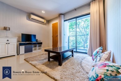 Chic & Stylish One Bedroom for Rent in Ekkamai