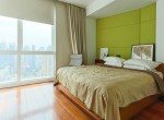 Desirable One Bedroom Condo for Rent in Asoke-4