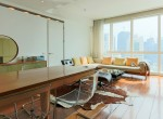 Desirable One Bedroom Condo for Rent in Asoke-8