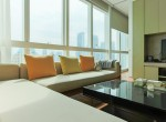Desirable One Bedroom Condo for Rent in Asoke-9