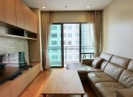 Desirable Two Bedroom Condo for Rent in Phrom Phong-3