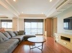 Great Location Three Bedroom Condo for Rent in Phrom Phong-2