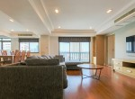 Great Location Three Bedroom Condo for Rent in Phrom Phong-3
