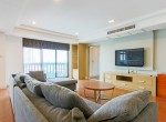 Great Location Three Bedroom Condo for Rent in Phrom Phong-5