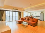 Lovely Three Bedroom Condo for Rent in Phrom Phong
