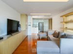 Large Outdoor Terrace Two Bedroom Condo for rent in Phrom Phong-6