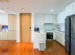 Large Outdoor Terrace Two Bedroom Condo for rent in Phrom Phong-8