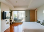 Large Outdoor Terrace Two Bedroom Condo for rent in Phrom Phong-9