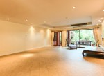 Lovely Four Bedroom Townhouse for Rent in Thong Lor-3