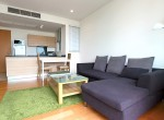 Lovely One Bedroom Condo for Rent in Asoke-2