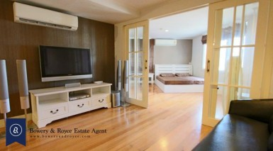 Lovely one bedroom condo for rent in Thonglor