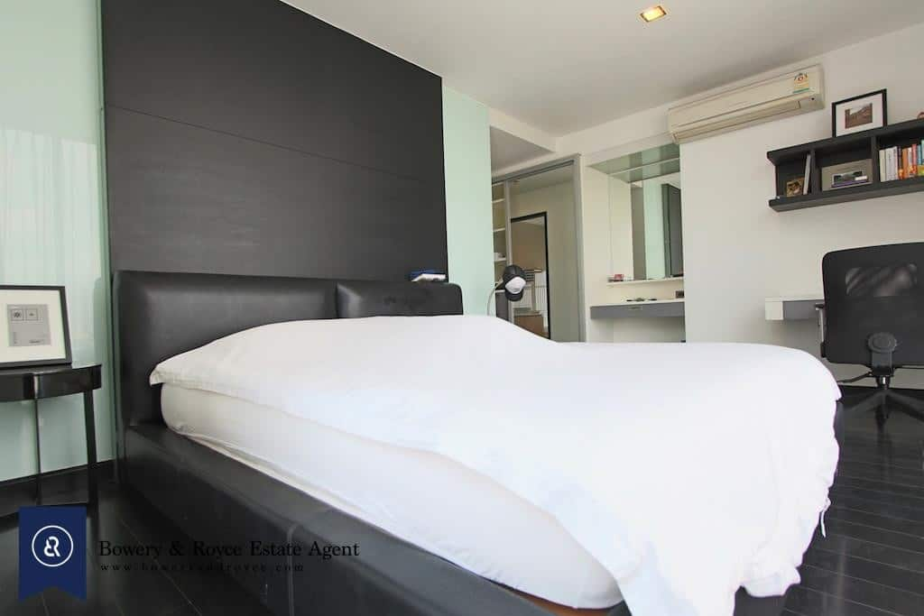 Modern Two Bedroom Condo for Rent in Thong Lor