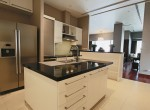 Modern Two Bedroom with Private Pool Condo for rent in Phrom Phong-11