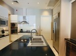 Modern Two Bedroom with Private Pool Condo for rent in Phrom Phong-12