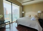 Modern Two Bedroom with Private Pool Condo for rent in Phrom Phong-16