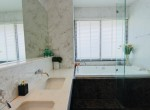 Modern Two Bedroom with Private Pool Condo for rent in Phrom Phong-17