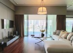 Modern Two Bedroom with Private Pool Condo for rent in Phrom Phong-5