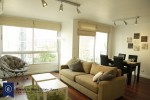 Peaceful Two Bedroom Condo for Rent in Thong Lor