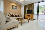 Pets Friendly One Bedroom Plus office Condo for Rent in Thong Lor