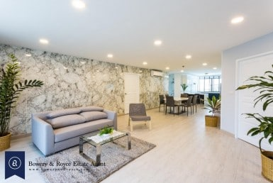 Pristine Three Bedroom Condo for Rent in Phrom Phong