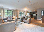 Professional Designed Three Bedroom Duplex for Rent in Ekkamai-2