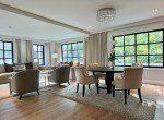 Professional Designed Three Bedroom Duplex for Rent in Ekkamai-4