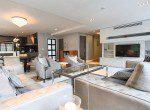 Professional Designed Three Bedroom Duplex for Rent in Ekkamai-5