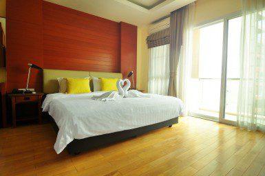 Residential One Bedroom Condo for Rent in Ekkamai-1