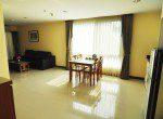 Residential One Bedroom Condo for Rent in Ekkamai-4