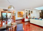 Residential-three-bedroom-townhouse-for-rent-in-phromphong-1