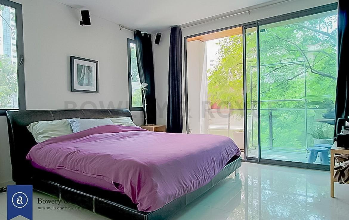 Spacious One Bedroom Condo for Rent in Phrom Phong