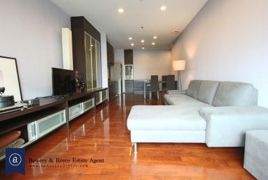 Spacious One Bedroom Condo for Rent in Thong Lor