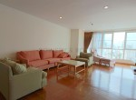 Spacious-Three-Bedroom-Plus-Maid-Condo-for-Rent-in-Phrom-Phong-3